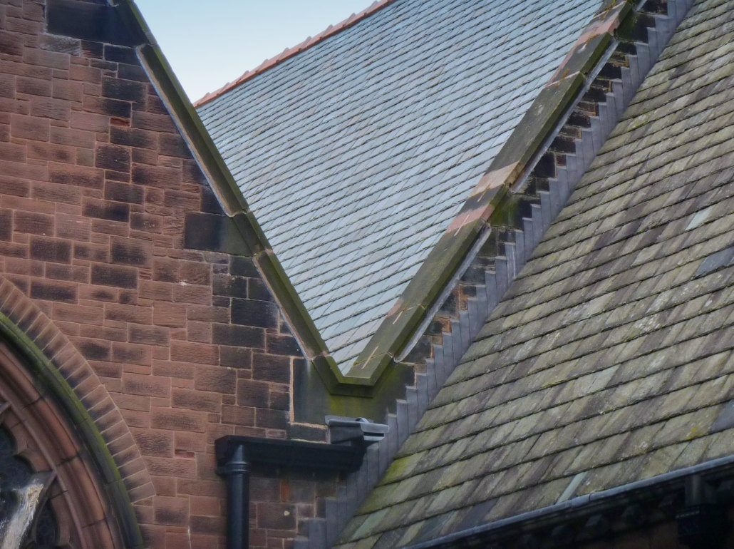 Lead Work Slating Tiling Traditional Roofing Services