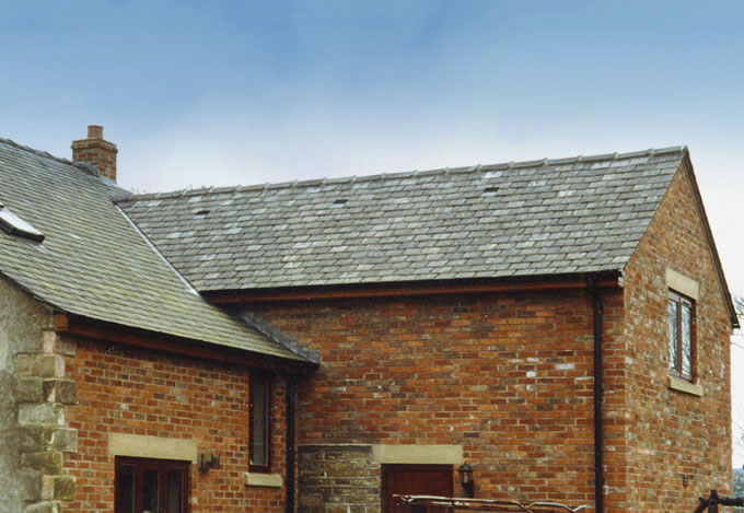 Slating Re Slating Traditional Roofing Contractor